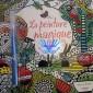 Peinture Magique de chez Usborne Édition