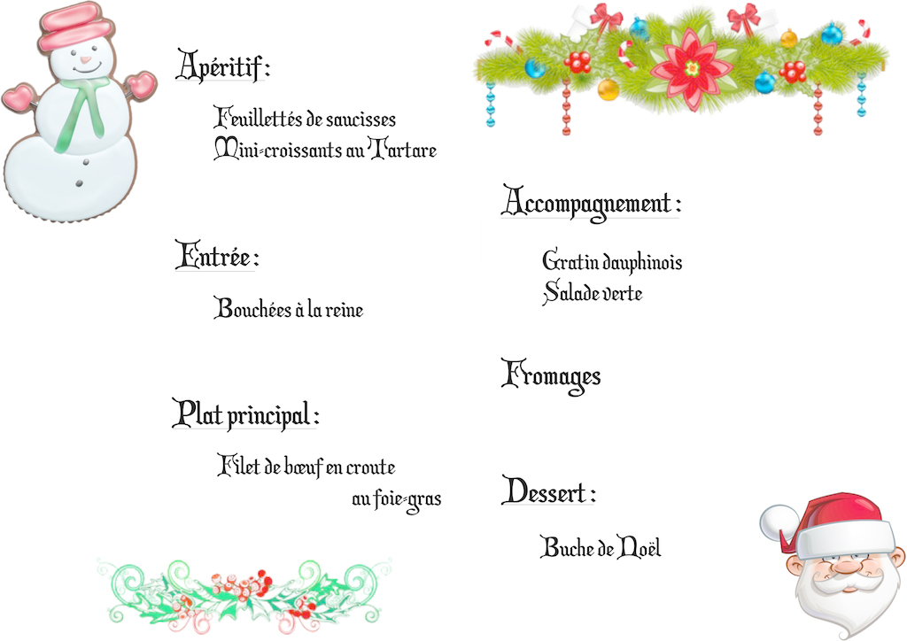 Menu Noël 2015-1